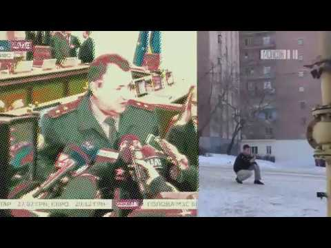 Метр за метром наши ребята продвигаются вперед   заместитель министра обороны Ук