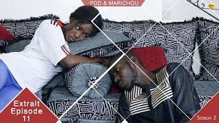 Video Pod et Marichou - Saison 2 - Mor et Oumou - Hors Série MP3, 3GP, MP4, WEBM, AVI, FLV Oktober 2017