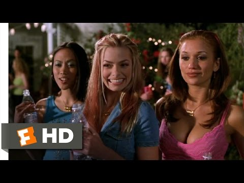 Not Another Teen Movie (7/8) Movie CLIP - Still a Loser (2001) HD