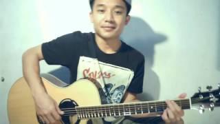 Belajar Kunci Gitar Anugerah Terindah Yang Pernah Kumiliki (Sheila On 7) - VWgitarkul