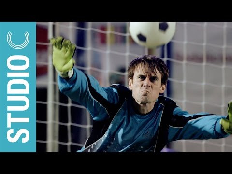 Top Soccer Shootout Ever With Scott Sterling- Studio C (Original)