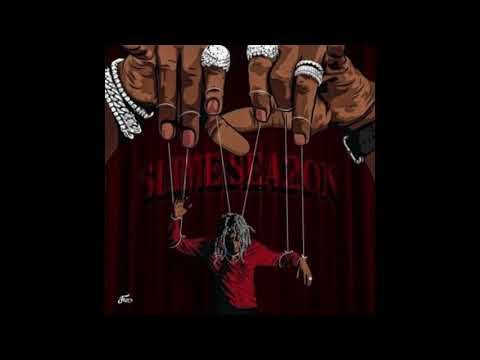 Young Thug - Thief In The Night feat.  Trouble (432hz)