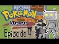 The Script: Episode 4 - Melee Pokemon
