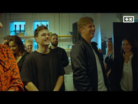 The Martin Garrix Show: S3.E12 The Start of ADE 2018