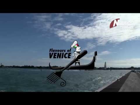 WORLD PREMIER: Flavours of Venice