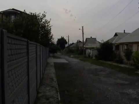 Донецк - 160815 - Периферя Норд  Норз сабарбан