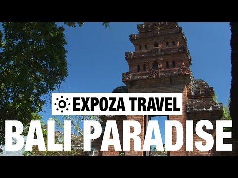 Travel Guide – Bali