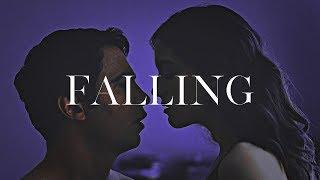 falling | Abigail & Jeremy [ Blame ]