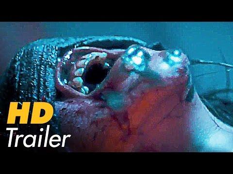 BASKIN Trailer (2015) Horror Film