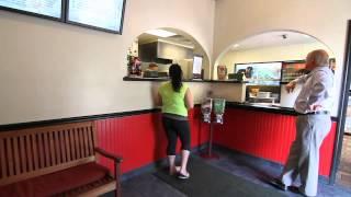 Coraopolis (PA) United States  city photo : Angelia's Pizza Video - Coraopolis, PA United States - Food