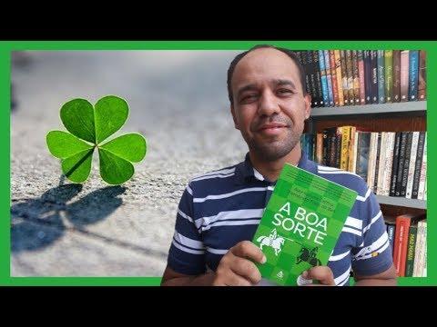 # 27 - A boa sorte (FERNANDO TRÍAS DE BES E ÁLEX ROVIRA CELMA)