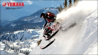 10. 2018 Yamaha Mountain Series Snowmobiles
