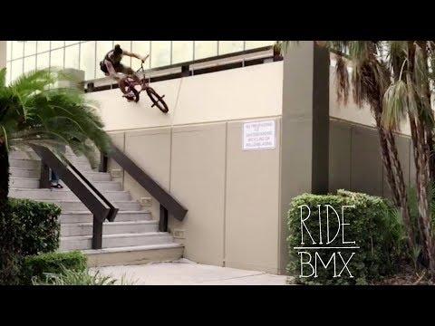 IT'LL BUFF! - FULL LENGTH FLORIDA BMX VIDEO (видео)