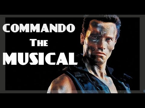 Commando The Musical