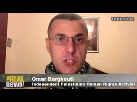 Israel - Palestinian human rights activist Omar Barghouti says the UN has failed to speak out against civilian deaths in Gaza; meanwhile the case for boycotting, divestment and sanctioning Israel has...