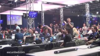 Video Eurovision 2017 Semi Final 1 Qualifiers: Press Room Reaction MP3, 3GP, MP4, WEBM, AVI, FLV Juni 2017