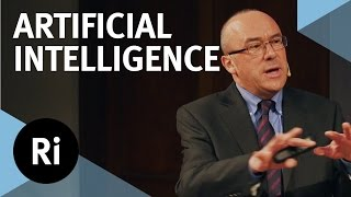 Video Artificial Intelligence, the History and Future - with Chris Bishop MP3, 3GP, MP4, WEBM, AVI, FLV September 2019