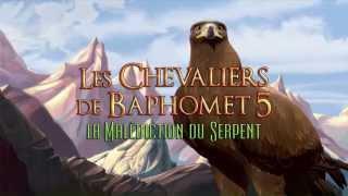 Video Découverte - Les chevaliers de baphomet 5 MP3, 3GP, MP4, WEBM, AVI, FLV Mei 2017