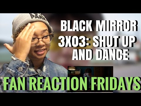 "Black Mirror - Season 3 Episode 3: ""Shut Up and Dance"" Reaction & Review 