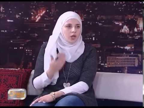 قصة تحد رائعة لفتاة حرة اسمها هدى عصفور