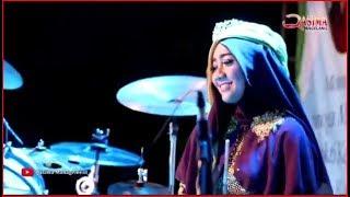 Jaran Goyang - Neny Syahrina - Qasima Live 2017
