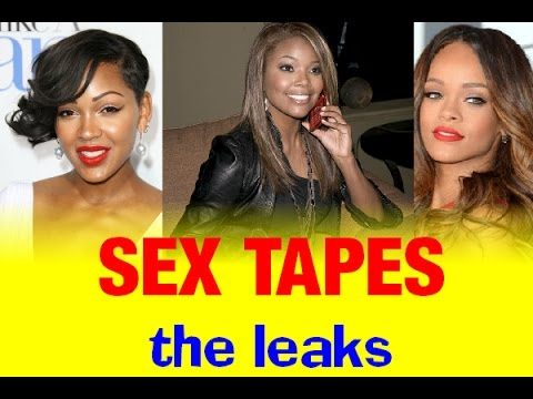SEX TAPES 3 The Leaks