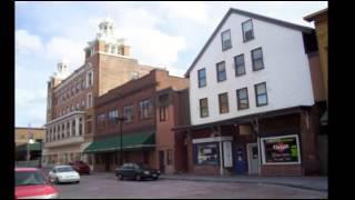 Houghton (MI) United States  city photos gallery : Houghton, MI - USA Cityscapes