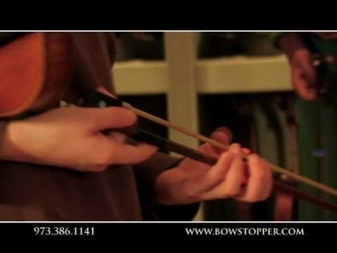 Video - Bow Stopper - Blue | BS2 BLU