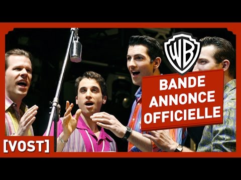Jersey Boys - Bande Annonce Officielle 1 (VOST) - Clint Eastwood