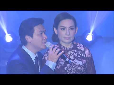 """PHI NHUNG MẠNH QUỲNH Song Ca """"Lại Nhớ Người Yêu"""" Cực Tình Cảm - Liveshow Phi Nhung Mạnh Quỳnh 2018 - Thời lượng: 6:05."""