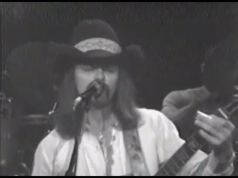 The Allman Brothers Band – Ramblin' Man – 4/20/1979 – Capitol Theatre (Official)