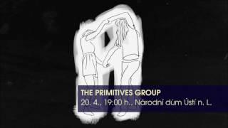 Video ÚSTÍ N. L.: Pozvánka na koncert The Primitives Group