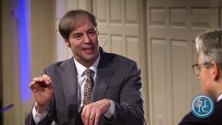 Video Stephen Meyer: The Return of the God Hypothesis MP3, 3GP, MP4, WEBM, AVI, FLV Agustus 2019
