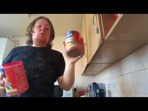 Slim fast - Slimfast dieting Day 868. Vlog1745. Breakfast.