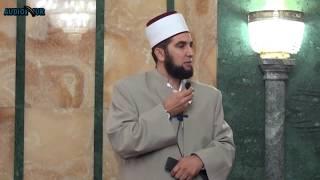 Vazhdo edhe pas Ramazanit - Hoxhë Remzi Isaku