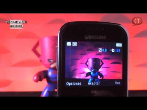 descargar juegos para celular samsung chat 335 gratis