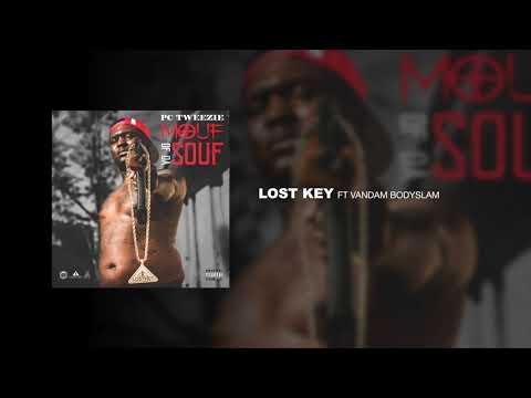 02 - PC Tweezie - Lost Key ft Vandam Bodyslam