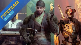 Destiny 2: Will Black Armory Get Better in the Future? - Fireteam Chat Hightlight