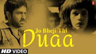 Nonton Jo Bheji Thi Duaa Shanghai Full Song | Emraan hashmi, Abhay Deol, Kalki Koechlin Film Subtitle Indonesia Streaming Movie Download