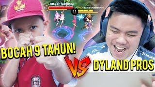 Video RASYAH BOCAH SD 9 TAHUN TOP GLOBAL FANNY!!! GANAS BANGET! - Mobile Legends Indonesia #103 MP3, 3GP, MP4, WEBM, AVI, FLV Februari 2019