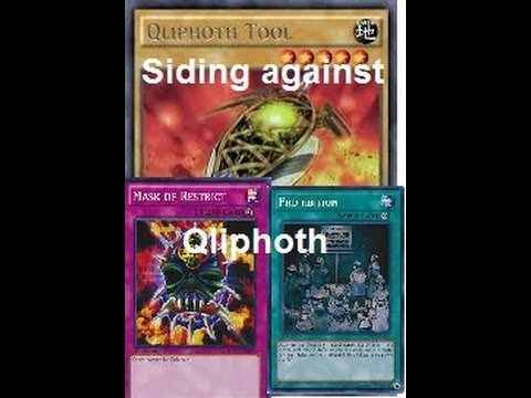 how to beat qliphoth