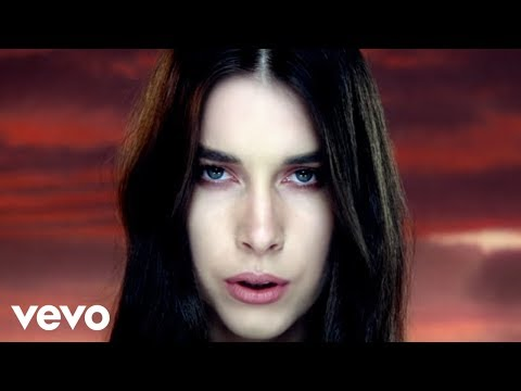 Calvin Harris - Pray to God ft. HAIM