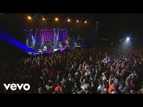 Fifth Harmony - Gonna Get Better (Live at FunPopFun Festival)