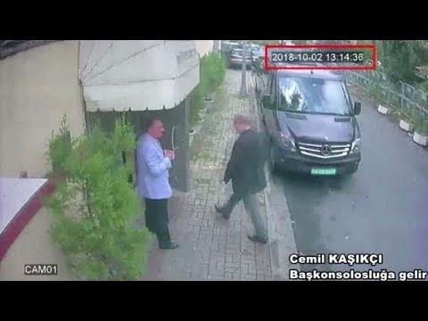 Υπόθεση Κασόγκι: Το θρίλερ συνεχίζεται