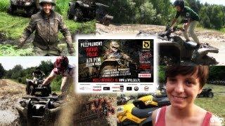 Video II Runda Przeprawowego Pucharu Polski ATV PZM Dragon Winch 7/9.06.2013 Biedrusko MP3, 3GP, MP4, WEBM, AVI, FLV Oktober 2017