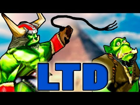 Армия рабов в Legion TD