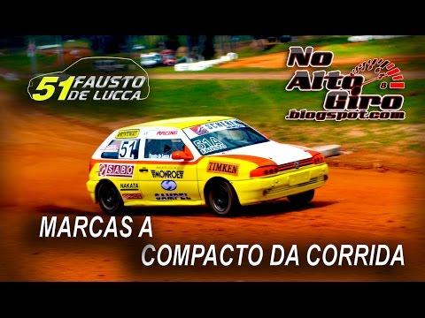 1ª Etapa CCA 2015 - Fausto de Lucca | São Bento do Sul
