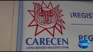 #ENVIDEO CARECEN nos explica sobre la nueva ley de ayuda legal en DC