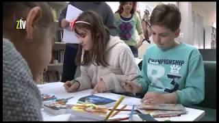 У сусрет Светском дану дечје књиге