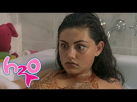 H2O - just add water S1 E1 - Metamorphosis (full episode)